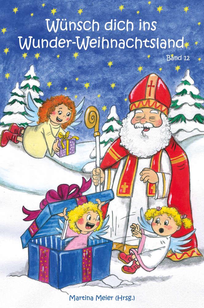 Weihnachstelfen
